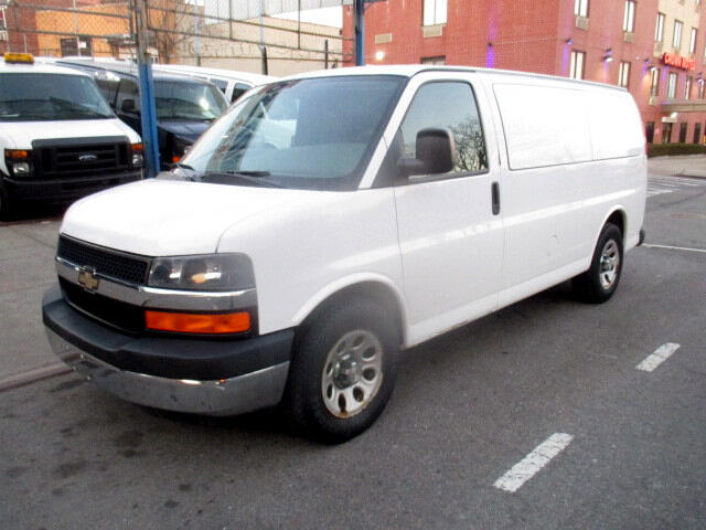2009 Chevrolet Express 1500 AWD Cargo