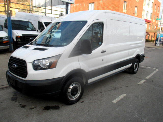 2017 Ford Transit 150 Van Med. Roof w/Sliding Pass. 148-in. WB