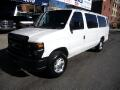 2012 Ford E-Series Van