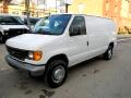 2004 Ford E-Series Van