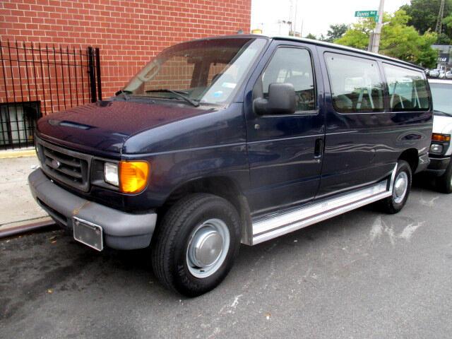 2006 Ford Econoline E-350 XL Super Duty