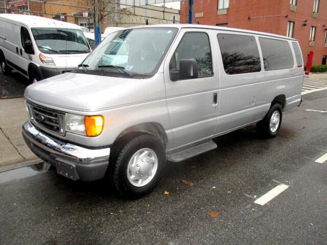 2006 Ford Econoline E-350 XLT Super Duty Extended