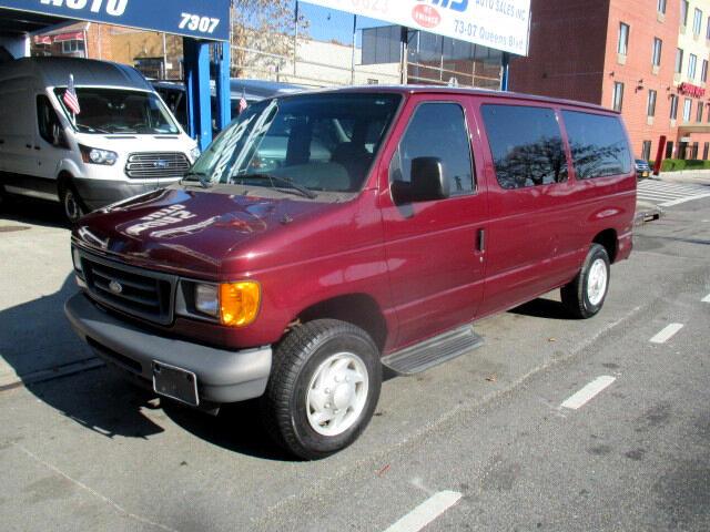 2007 Ford Econoline E-150 XL