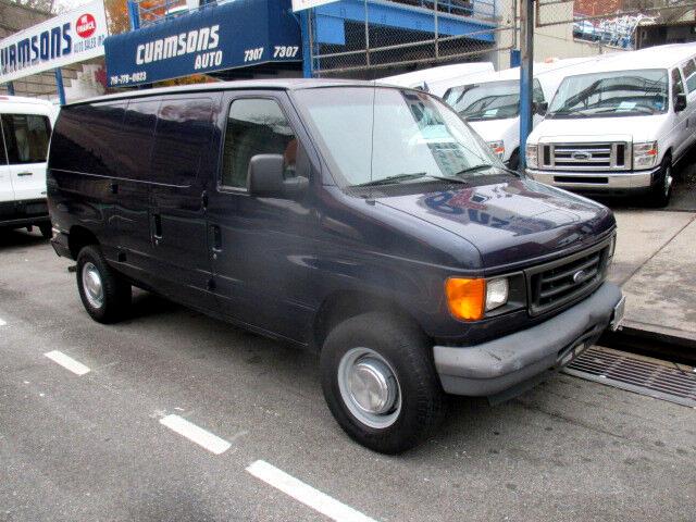 2006 Ford Econoline E-250