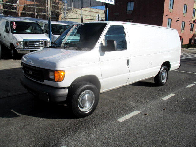 2006 Ford Econoline E350 Super Duty Extended