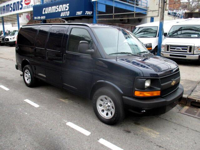 2014 Chevrolet Express 1500 Cargo