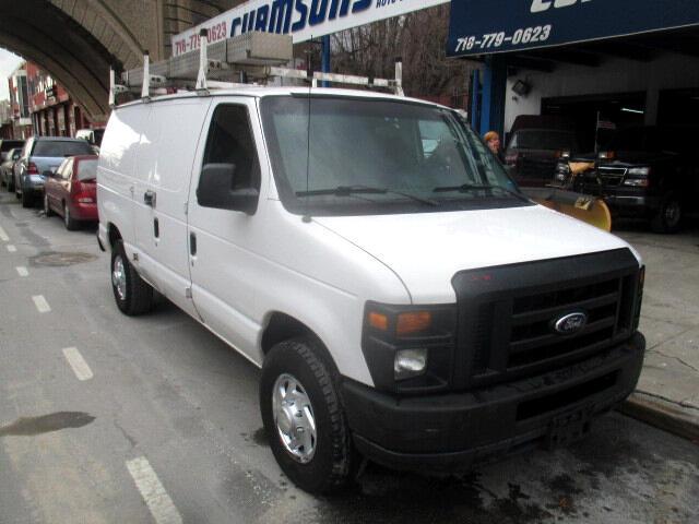 2011 Ford Econoline E-250