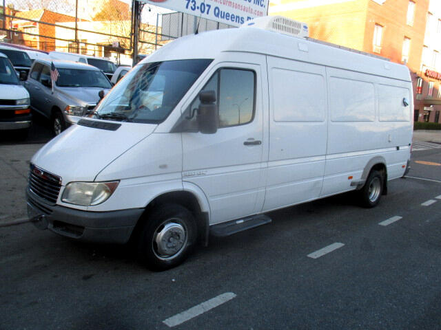2005 Dodge Sprinter Cargo 3500 Super High Ceiling 158-in. WB