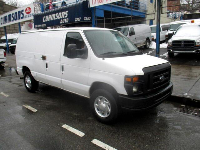 2011 Ford Econoline E-350 Super Duty