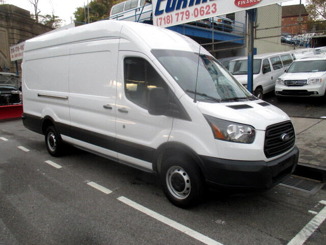 2016 Ford Transit 250 Van High Roof w/Sliding Pass. 148-in. WB EL