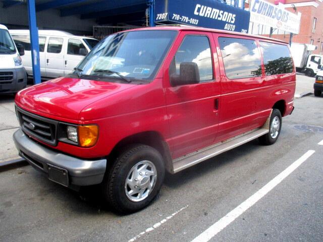 2007 Ford Econoline E-350 XL Super Duty