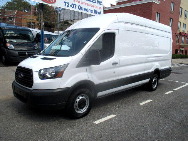 2017 Ford Transit 250 Van High Roof w/Sliding Pass. 148-in. WB EL