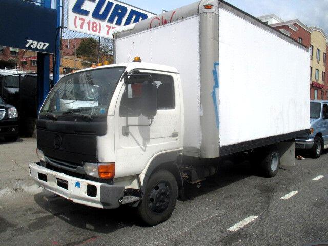 1998 Nissan UD1400