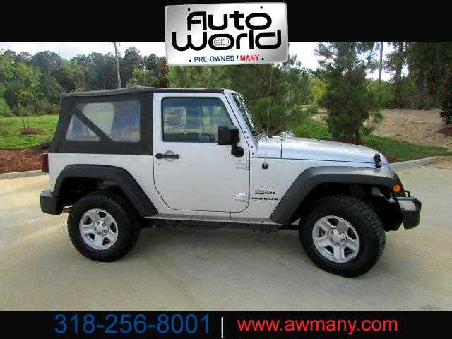 jeep wrangler willys wheeler edition for sale in shreveport la cargurus. Black Bedroom Furniture Sets. Home Design Ideas