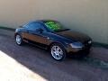 2000 Audi TT Coupe Quattro