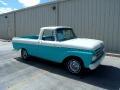 1962 Ford Custom
