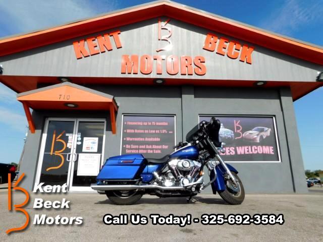 2007 Harley-Davidson FLHXI