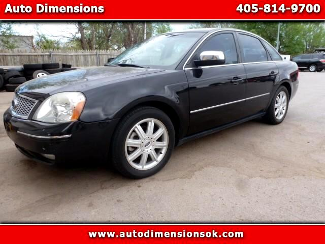 2005 Ford Five Hundred Limited AWD