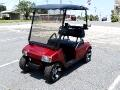 2000 Club Car Golf Cart