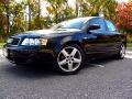 2004 Audi A4 2004 1.8T CVT
