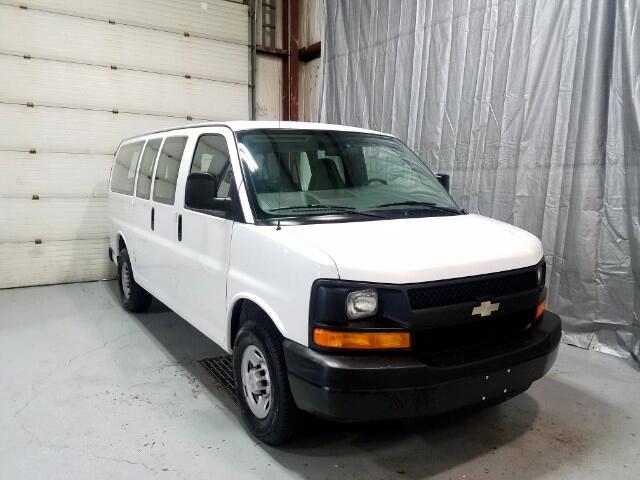 2005 Chevrolet Express 3500 LS