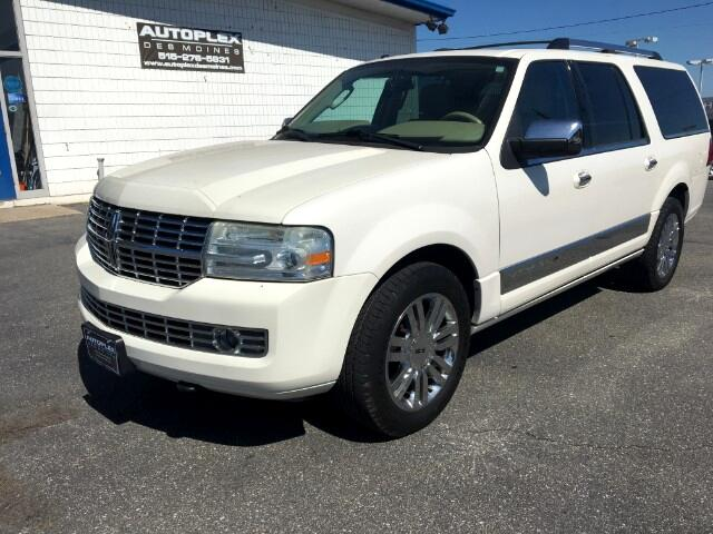 2007 Lincoln Navigator L Ultimate 2WD