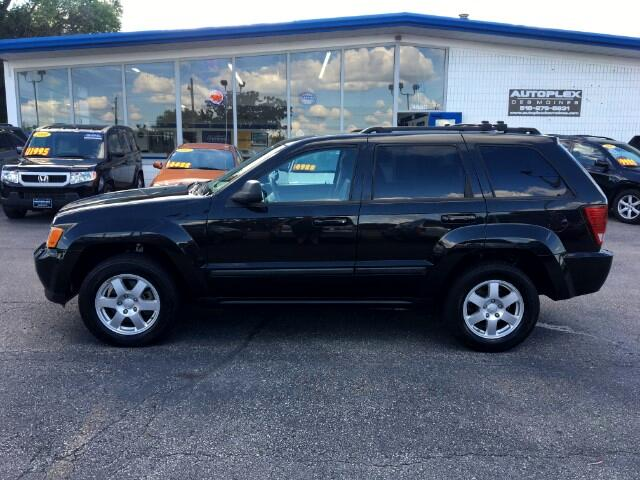 2009 Jeep Grand Cherokee 4WD
