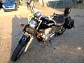 1999 Honda VT1100C