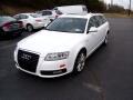 2010 Audi A6 Avant 3.0T quattro Tiptronic