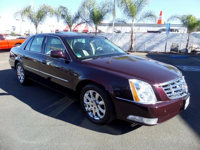 2009 Cadillac DTS Luxury III
