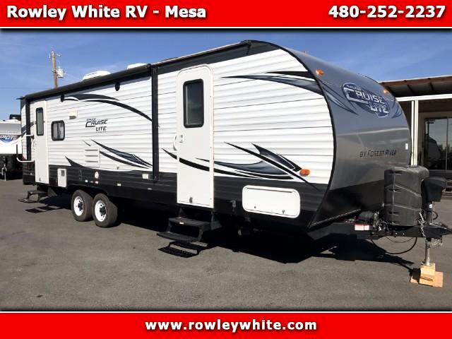 2016 Forest River Salem-Lite T252RLXL