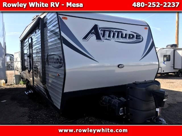 2018 Eclipse RV Attitude 23FB