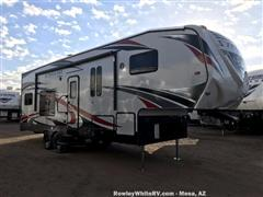 2019 Eclipse RV Stellar