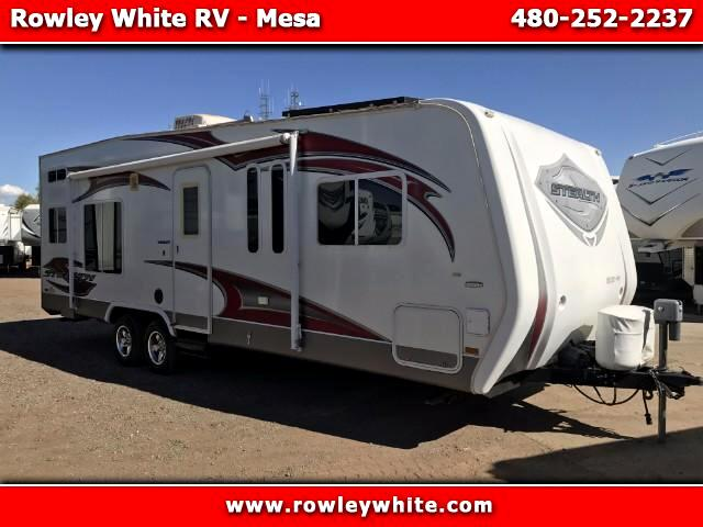 2012 Forest River Stealth (Toy Hauler) 2714