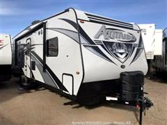 2019 Eclipse RV Attitude