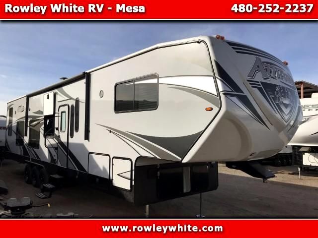 2019 Eclipse RV Attitude 39CRSG