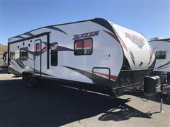 2018 Pacific Coachworks Blazen