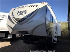 2017 Eclipse RV Stellar