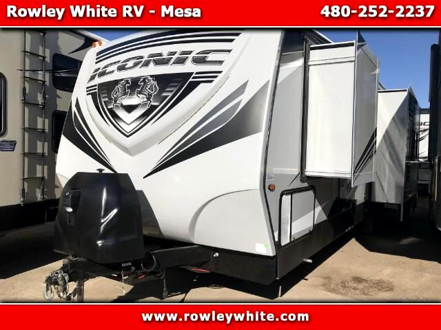 2019 Eclipse RV Iconic 2814IK