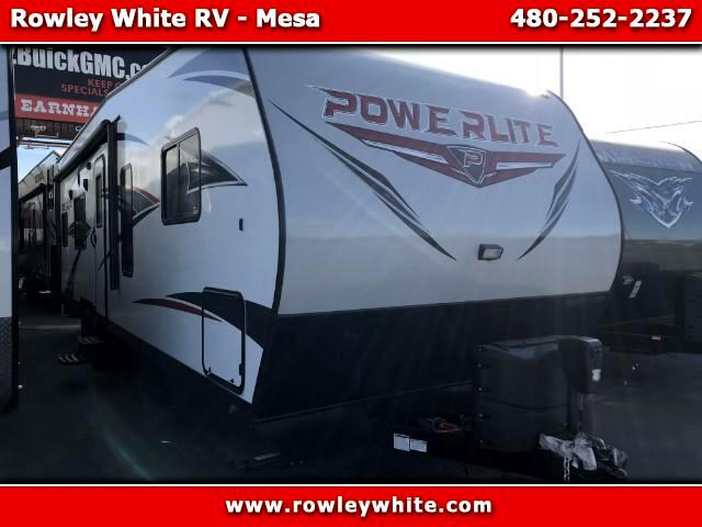 2018 Pacific Coachworks POWERLITE 28FS