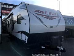 2018 Pacific Coachworks POWERLITE