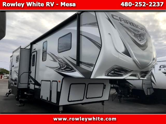 2018 Keystone RV Carbon 347