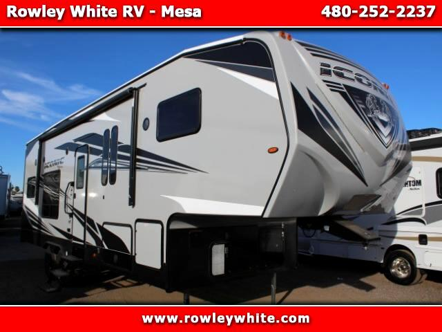 2019 Eclipse RV Iconic 2817CKG