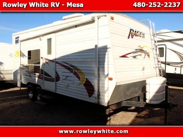 2004 National RV Rage'n 2124C