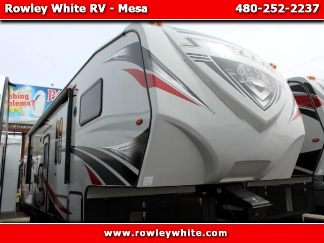2019 Eclipse RV Stellar 28DBG