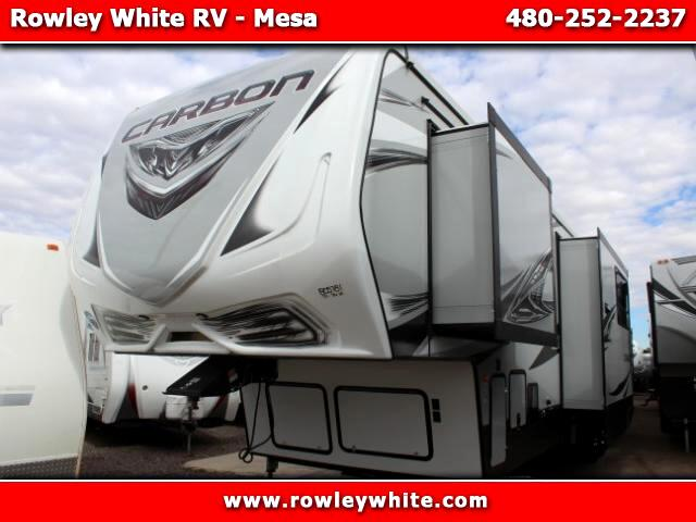 2018 Keystone RV Carbon 403