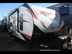 2019 Pacific Coachworks Blazen