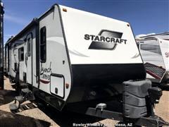 2016 Starcraft RV Starcraft