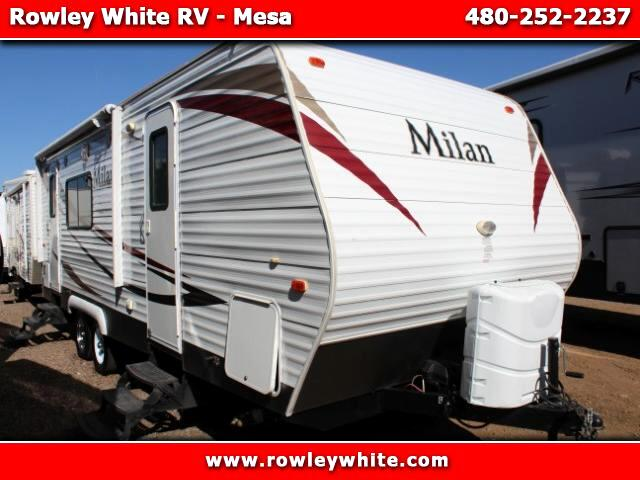 2014 Eclipse RV Milan T23RGS