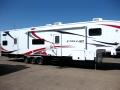 2014 Eclipse RV Stellar33SSG
